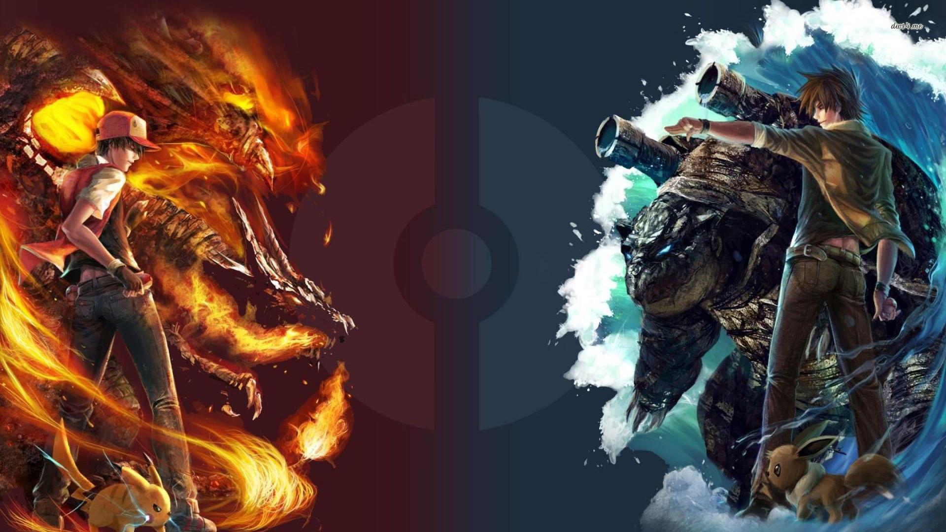Pokemon Xy Mega Charizard Vs Mega Blastoise Prakard