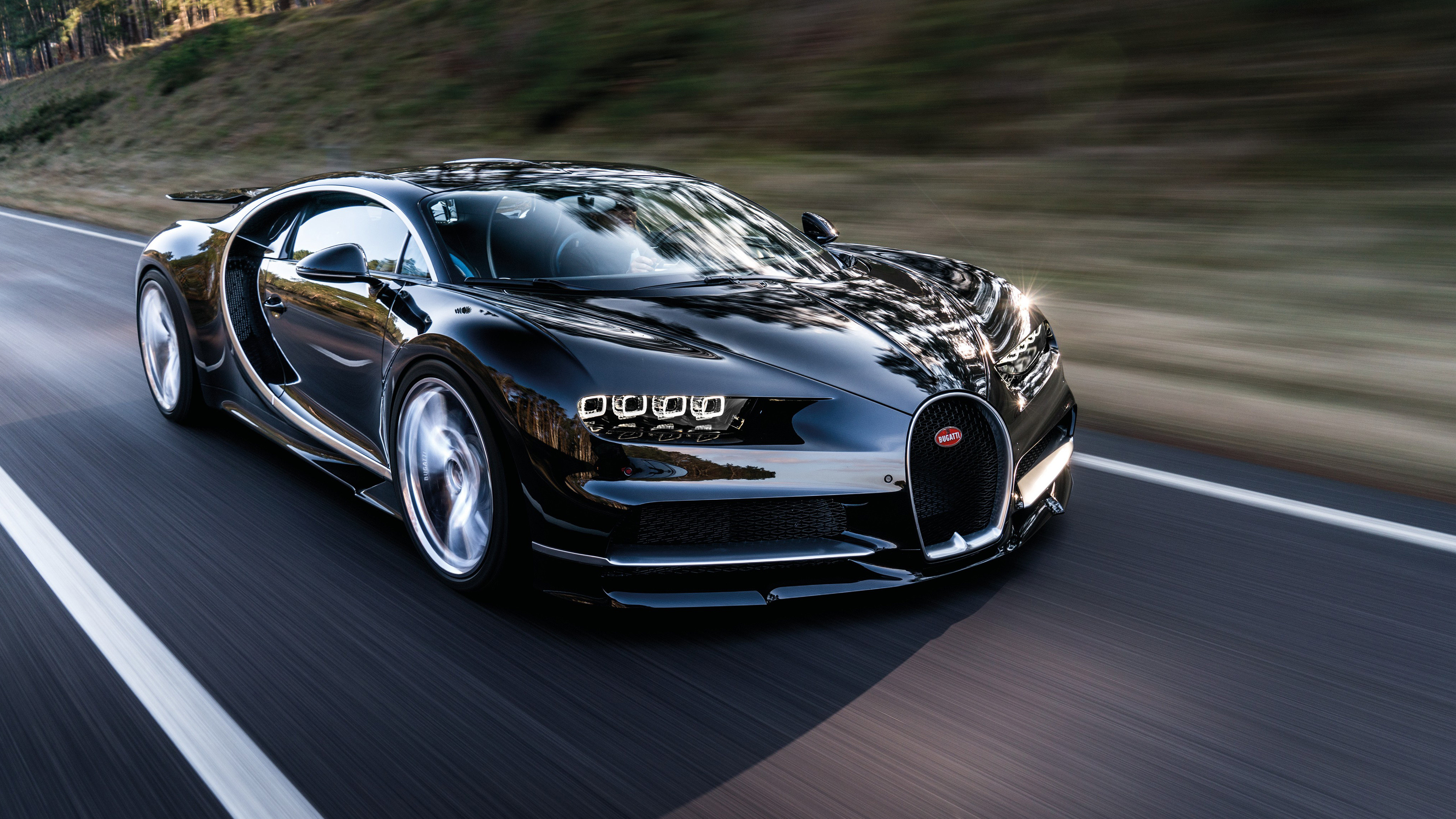New bugatti wallpaper