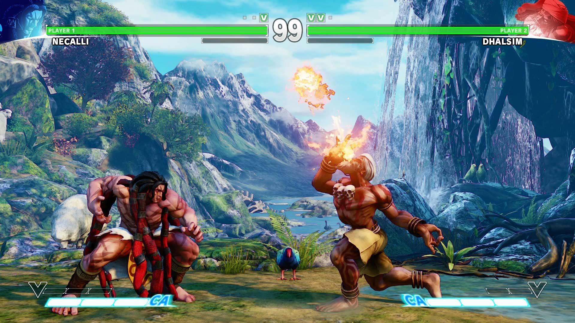 Street Fighter 2 Wallpaper (72+ images)