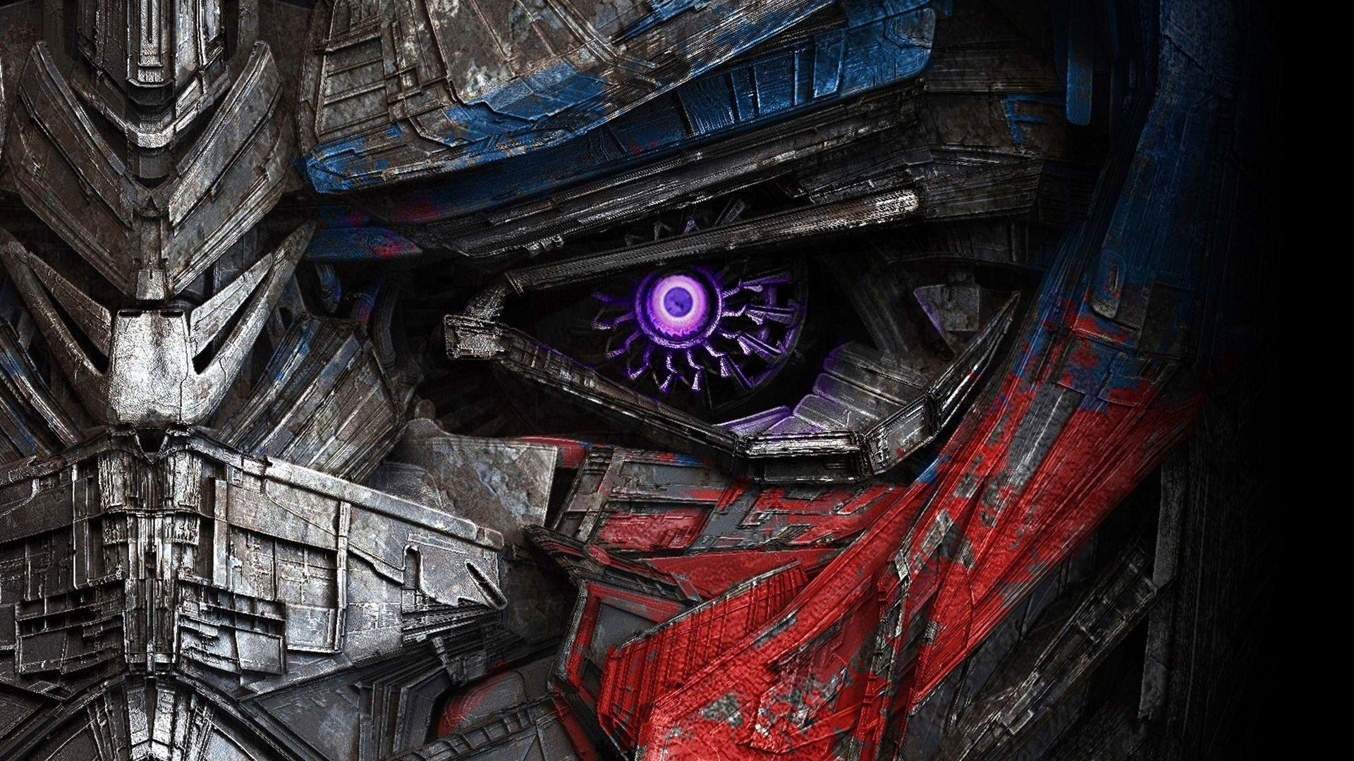 Transformers Optimus Prime Wallpaper (64+ Images