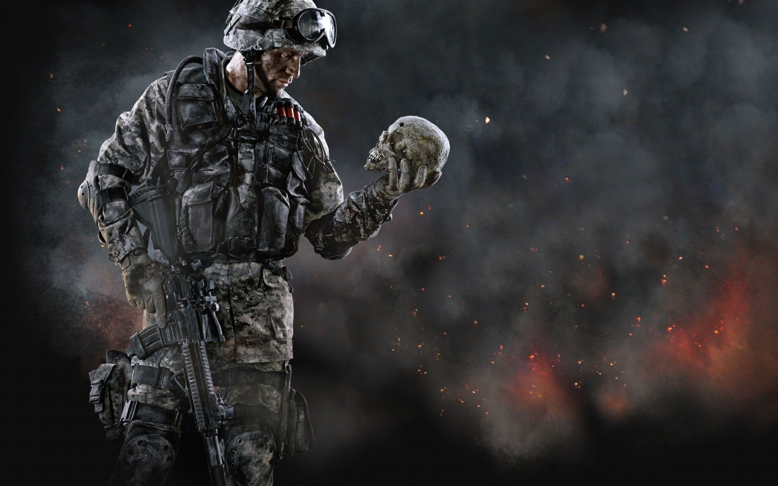 Awesome Military Wallpapers (75+ images)