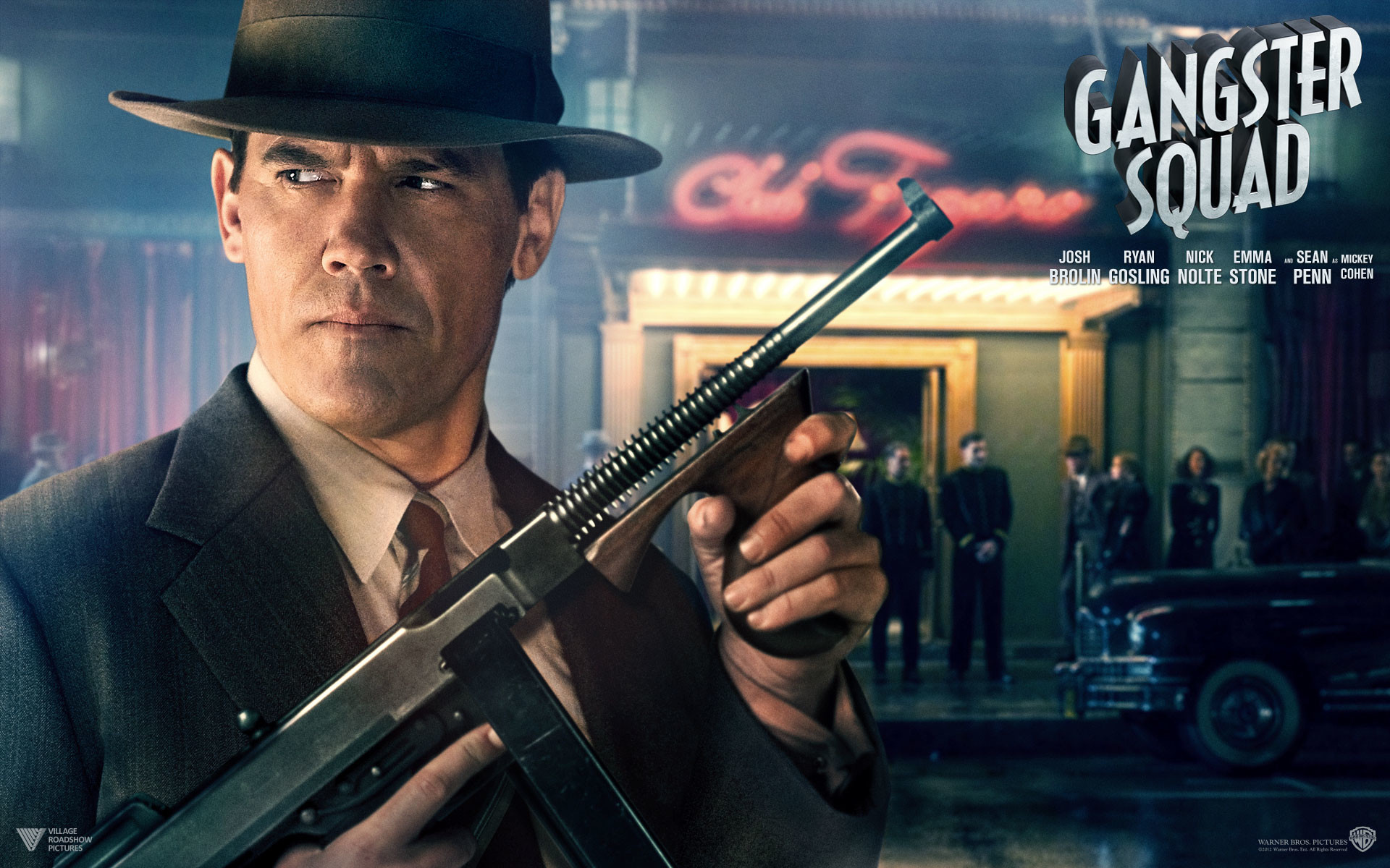 gangster squad mobile movie