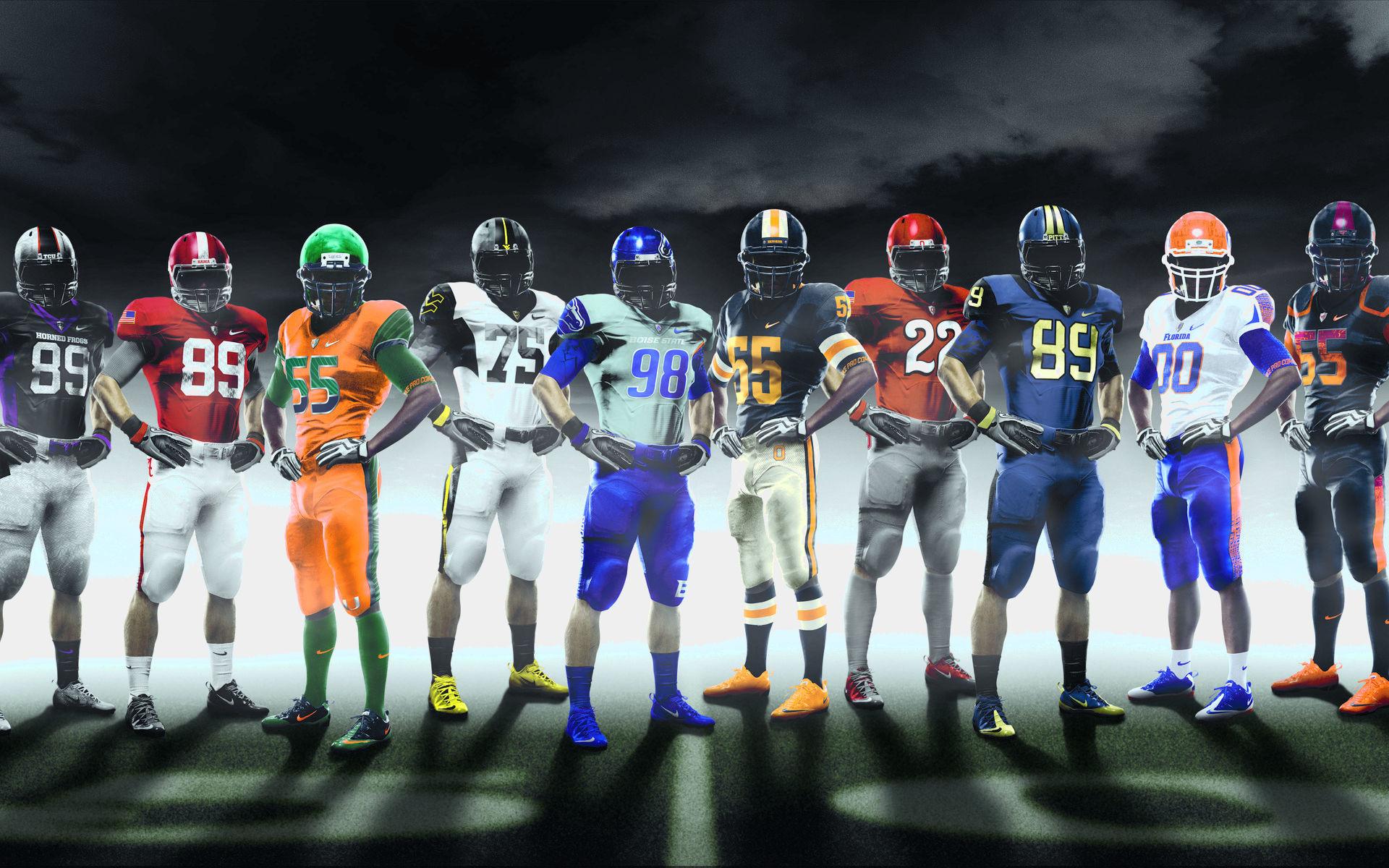 10 Most Popular Cool American Football Backgrounds Full Hd: Florida Gators Wallpaper And Screensavers (67+ Images