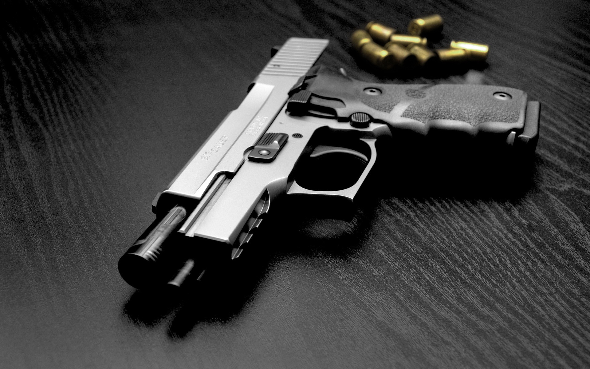 Wallpaper Pistols Sig Sauer P226 Army: Sig Sauer IPhone Wallpaper (57+ Images