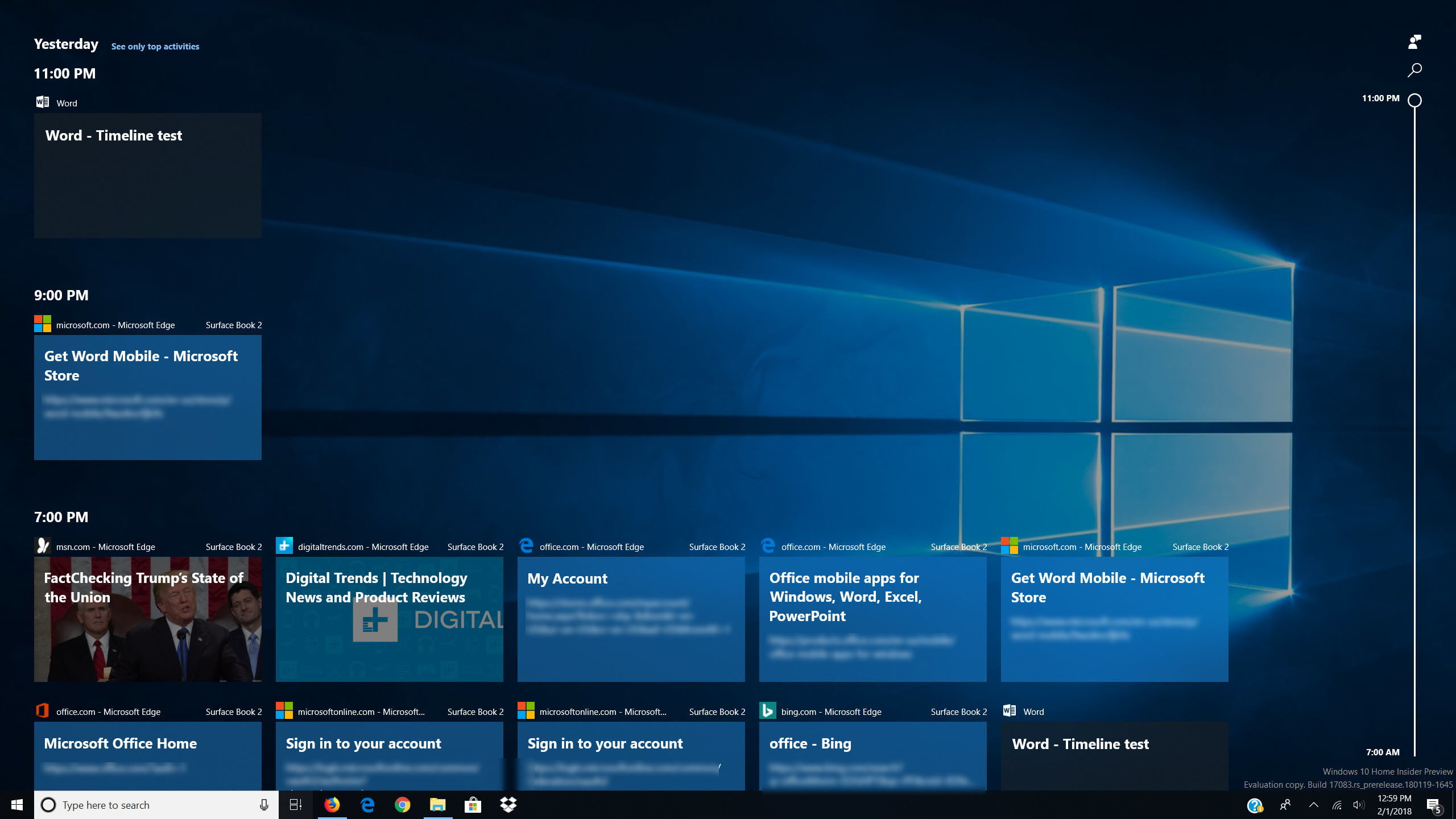 Windows 10 Beta Wallpaper (75+ images)