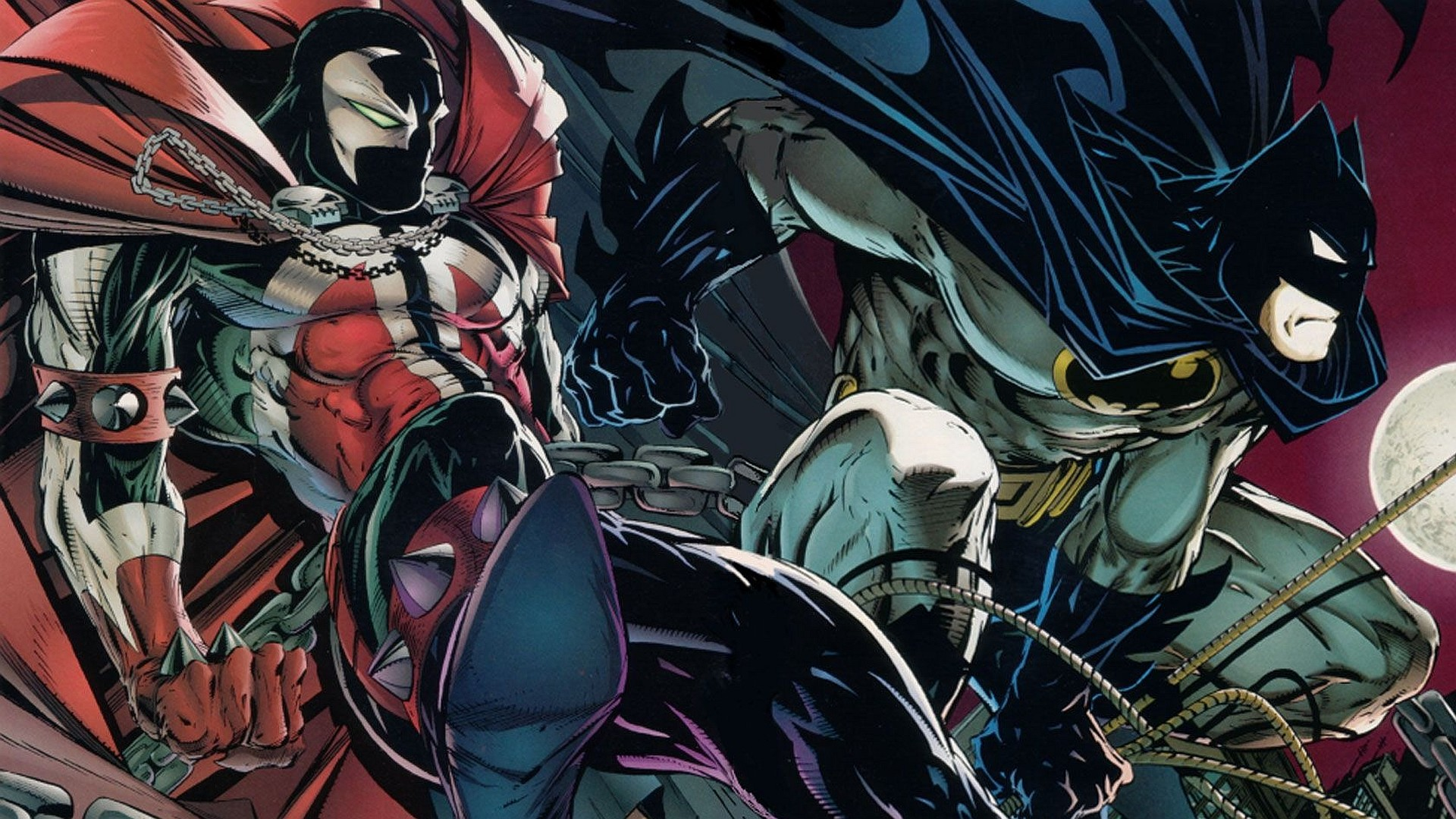 Spawn Wallpaper Hd 1920x1080 86 Images