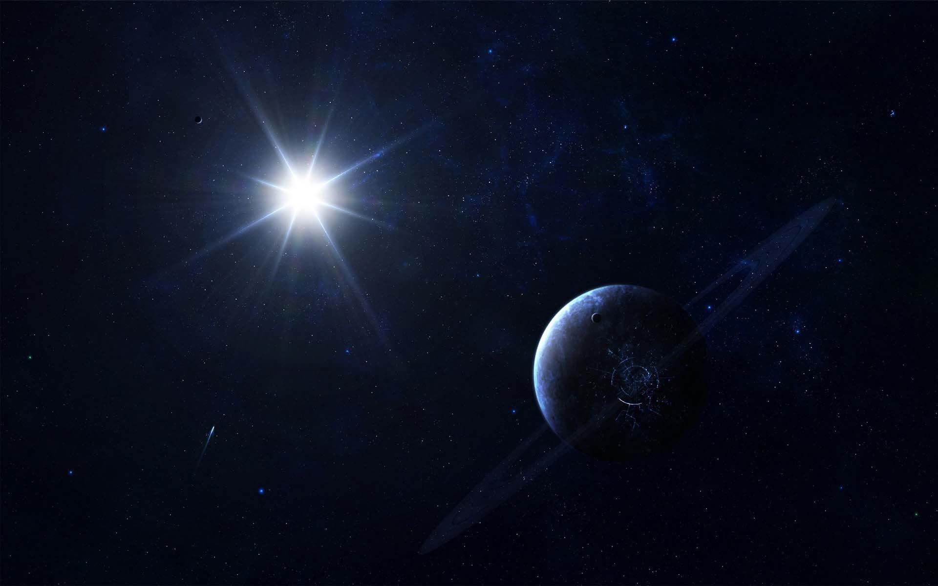 Shining Star Wallpaper (57+ images)