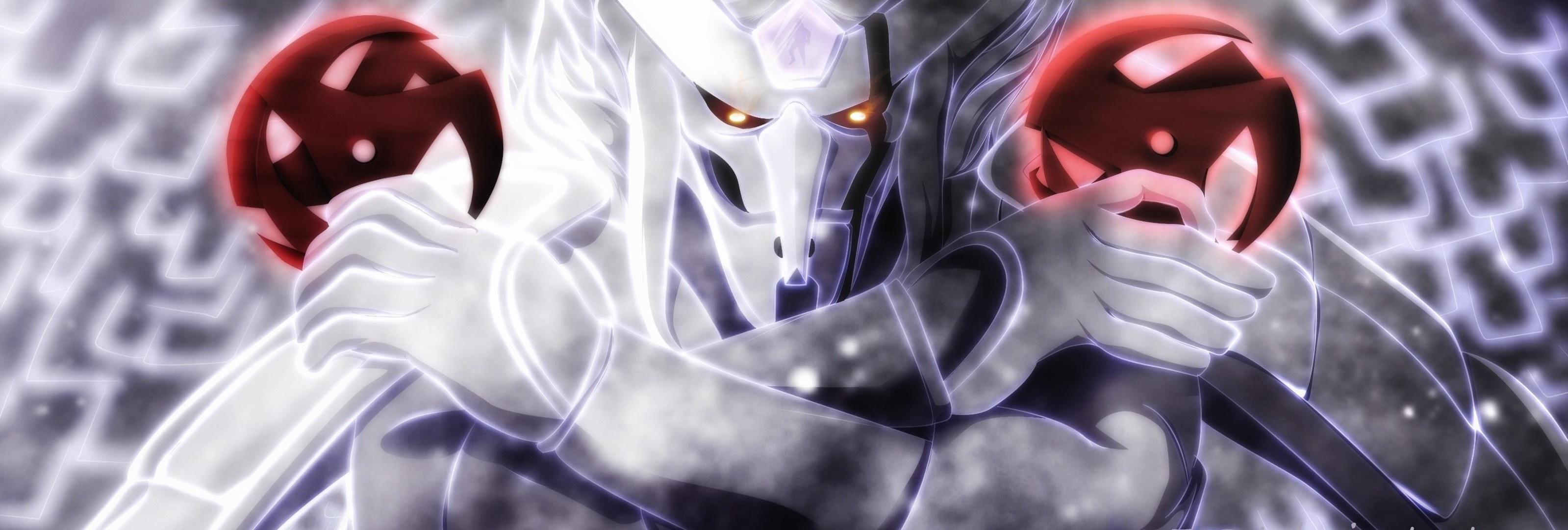 3198x1080 Susanoo Full Hd Wallpaper And Background X Id