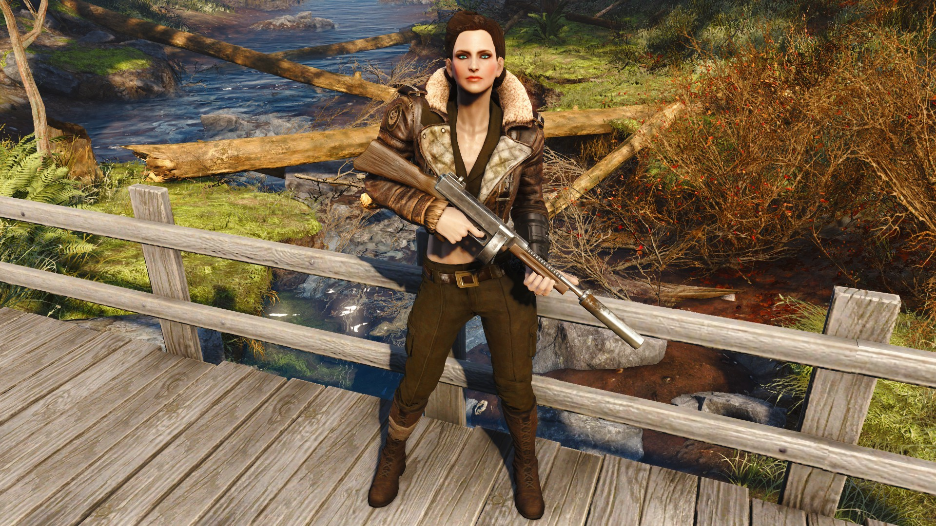 1920x1080 Military Pin-Up Outfit Pack (EVB-CBBE) (AWKCR-AE) at Fallout 4 Nexus - Mods  and community