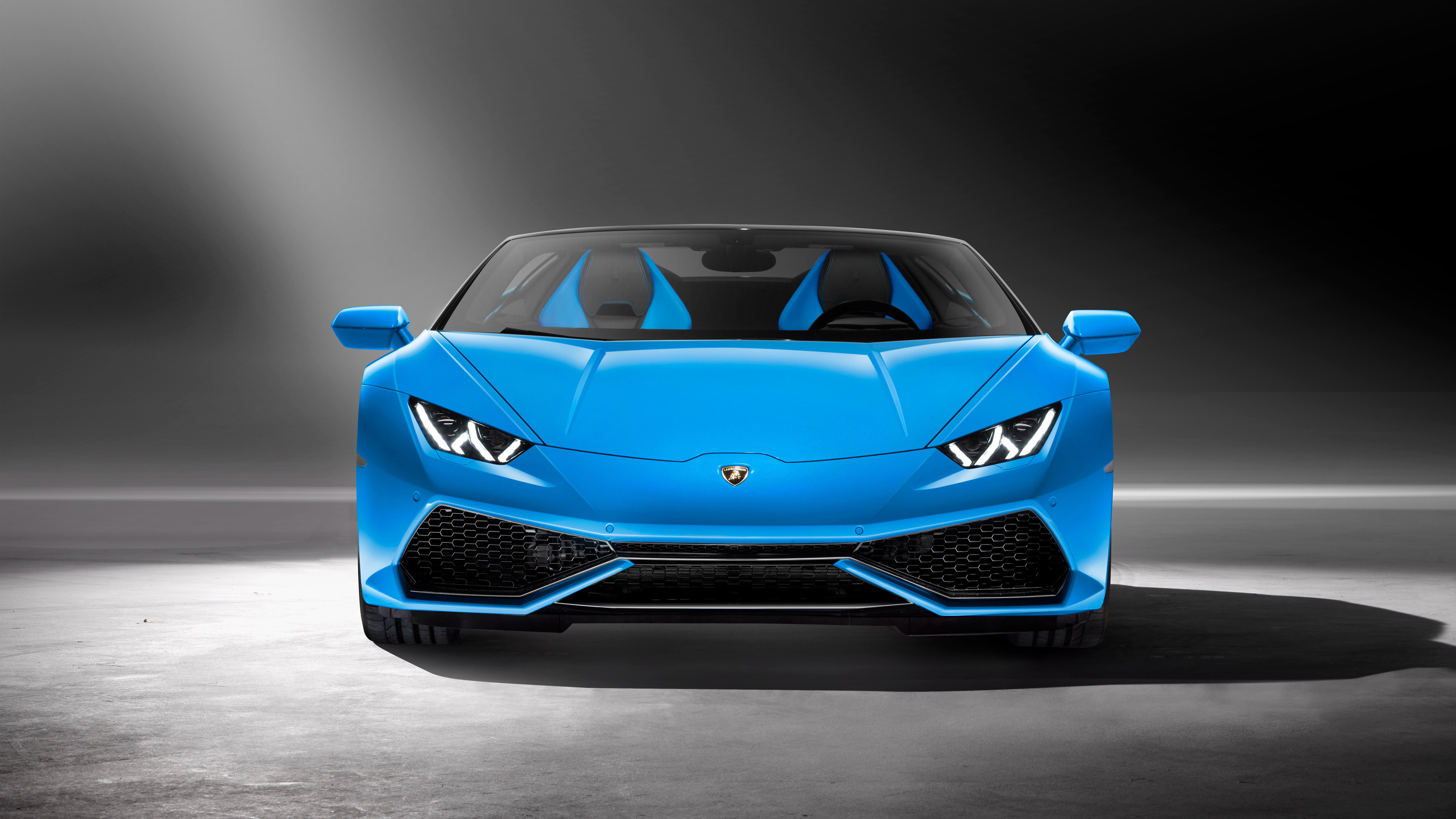 Lamborghini Huracan Hd Wallpaper 65 Images