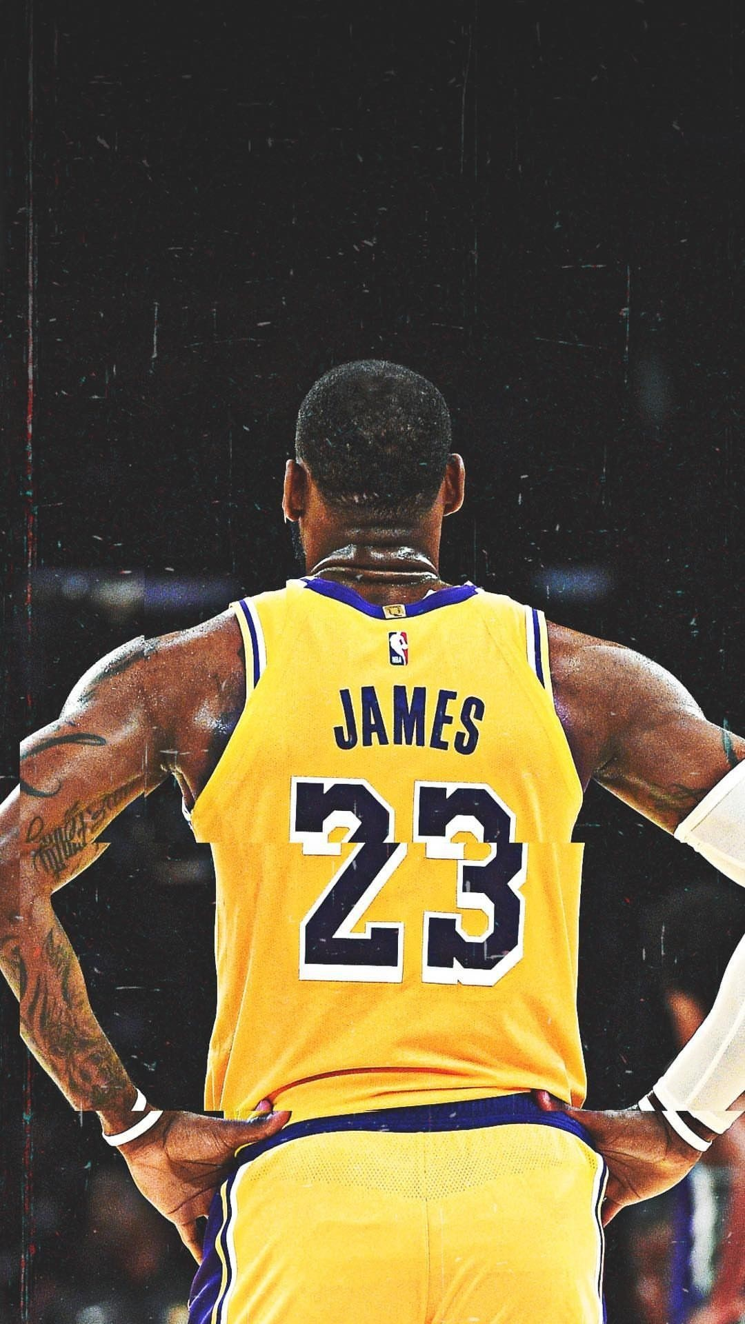 Lebron James Wallpaper HD (78+ images)