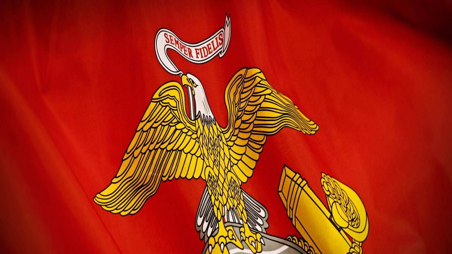 US Marine Corps Logo Wallpaper (48+ images)