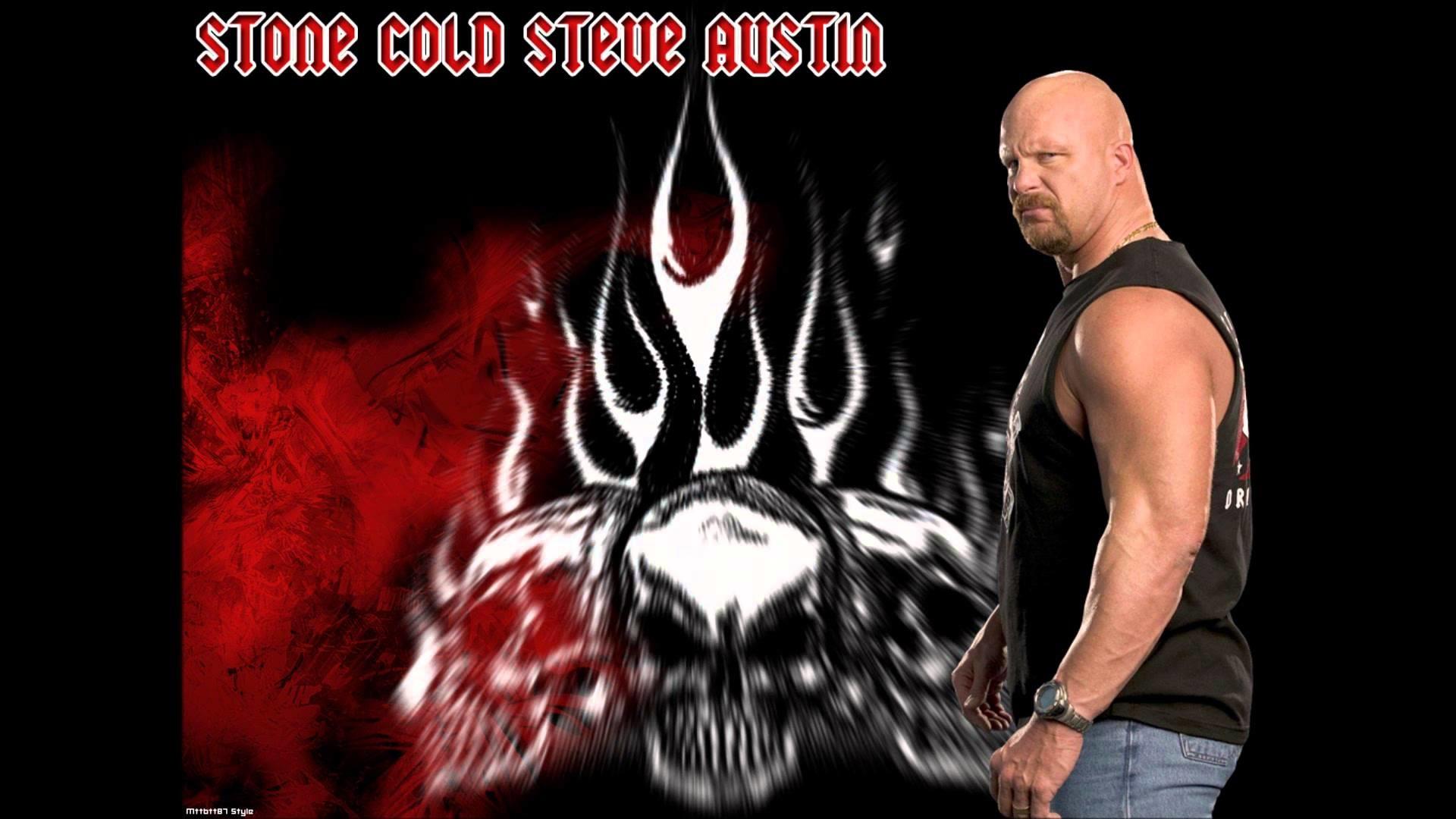 Stone Cold Steve Austin Wallpaper 80 Images