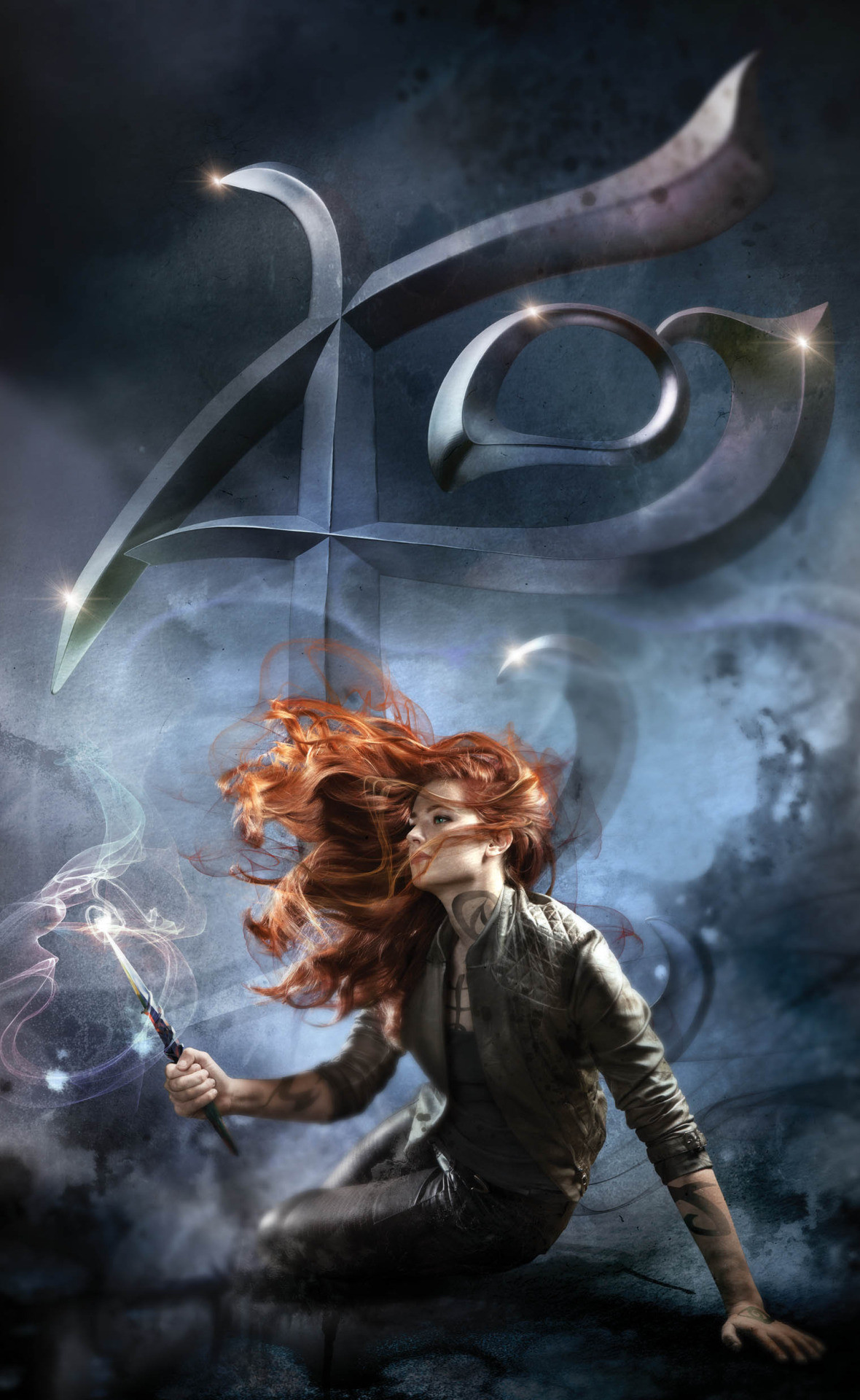 1180x1920 Clary - City of Ashes (Shadowhunters, The Mortal Instruments, book two) by  Cassandra Clare, special edition cover