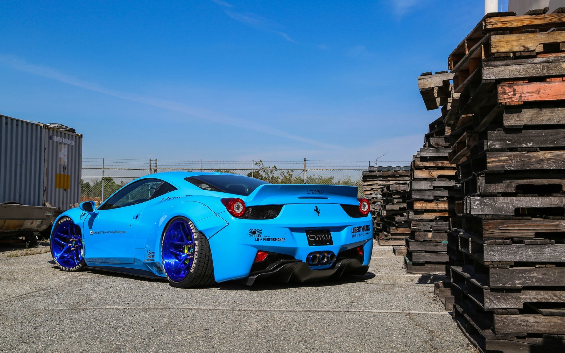 Cars Wallpapers: Tuned Car Wallpapers (65+ Images