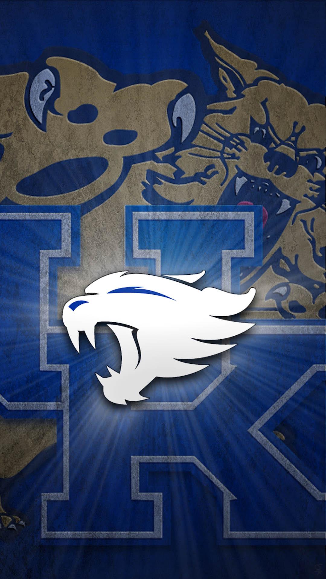 Kentucky Wildcats Iphone Wallpaper 57 Images