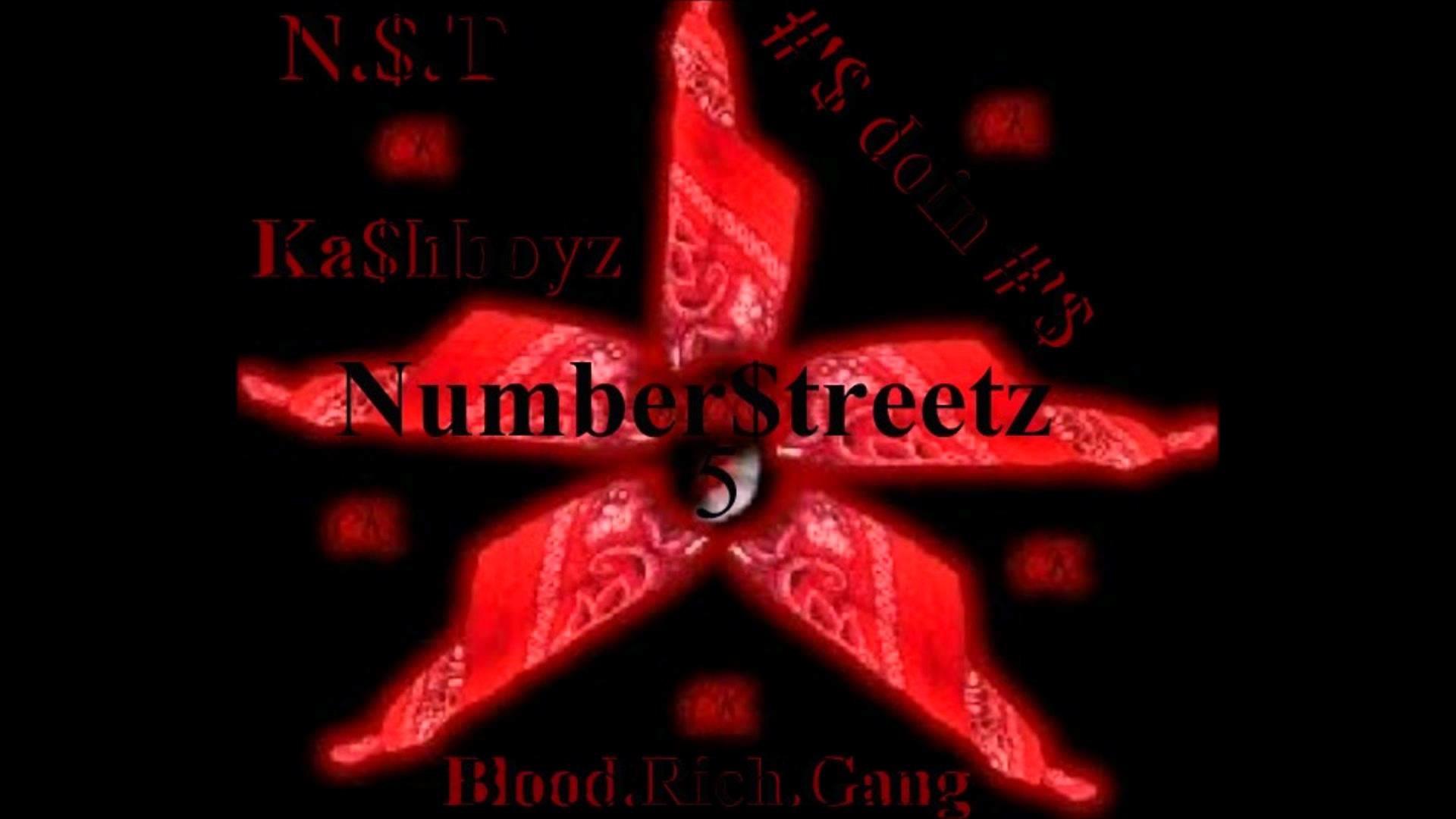 Blood Gang Wallpaper (67+ Images