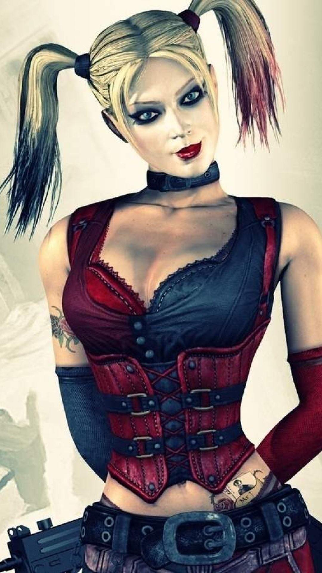 Harley Quinn Live Wallpaper 72 Images