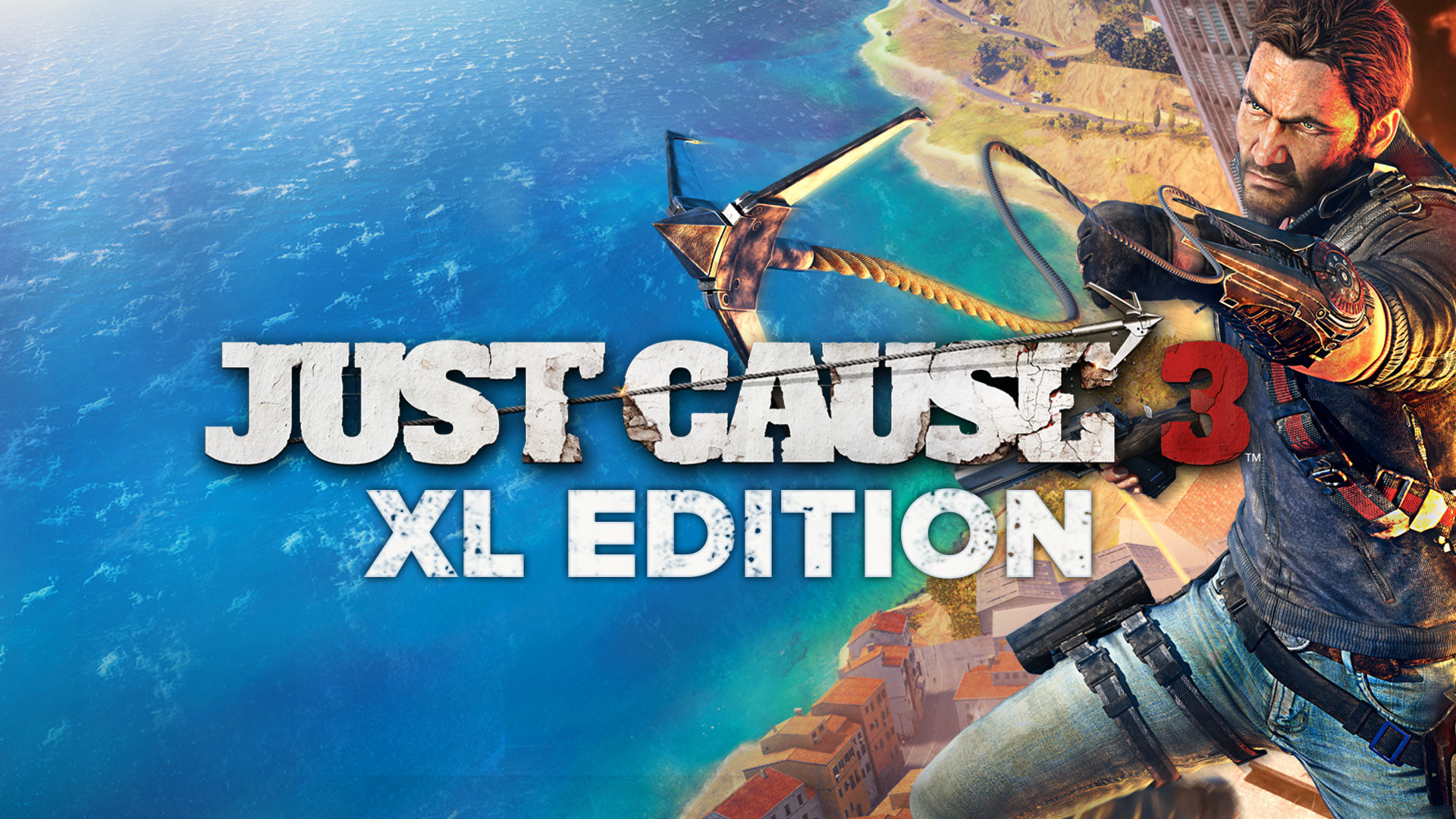 Just Cause 3 Wallpaper: Just Cause 3 Wallpapers (89+ Images