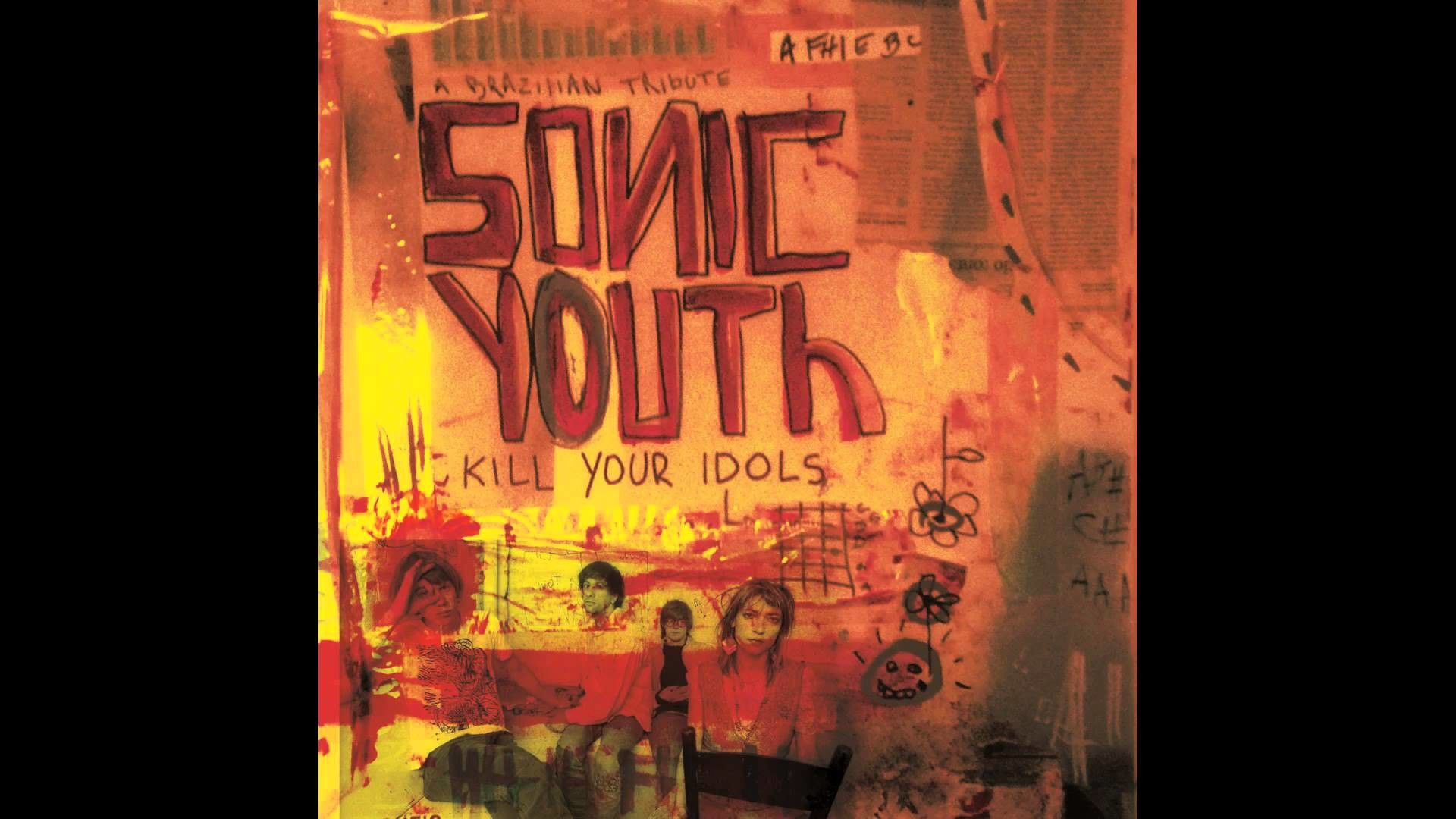 Sonic Youth Wallpapers