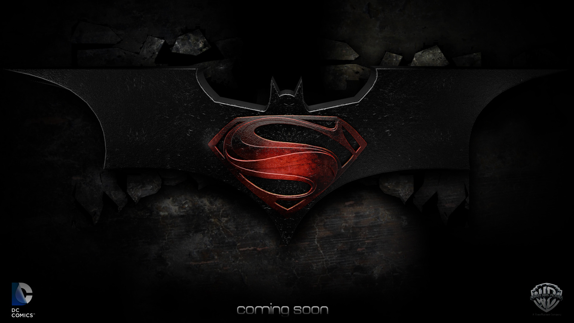1920x1080 World's Finest Batman Superman Wallpaper - MixHD wallpapers