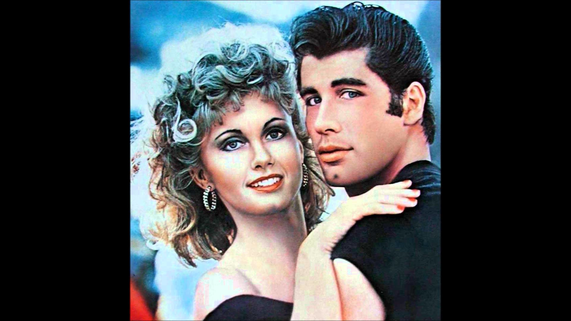 1920x1080 You're the One That I Want - Grease - Instrumental (Female Part Only) -  YouTube