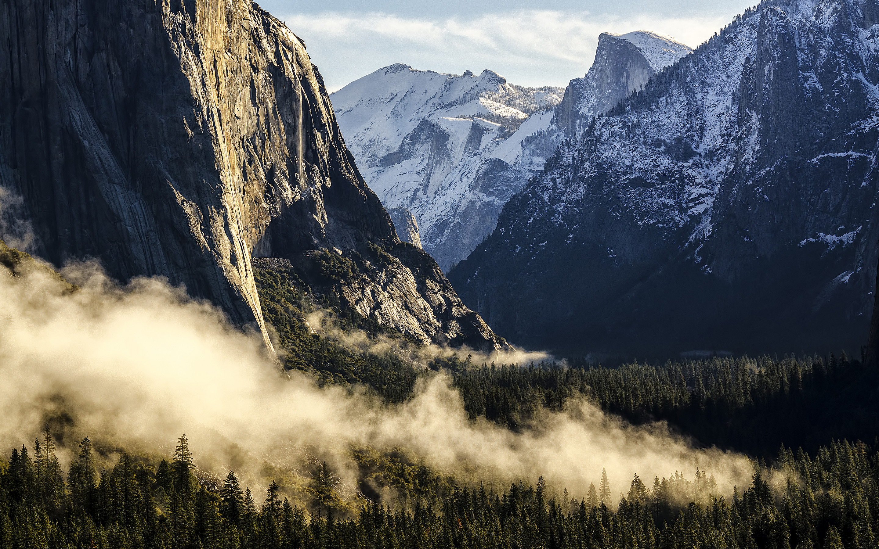 2880x1800 Awesome Yosemite Wallpaper