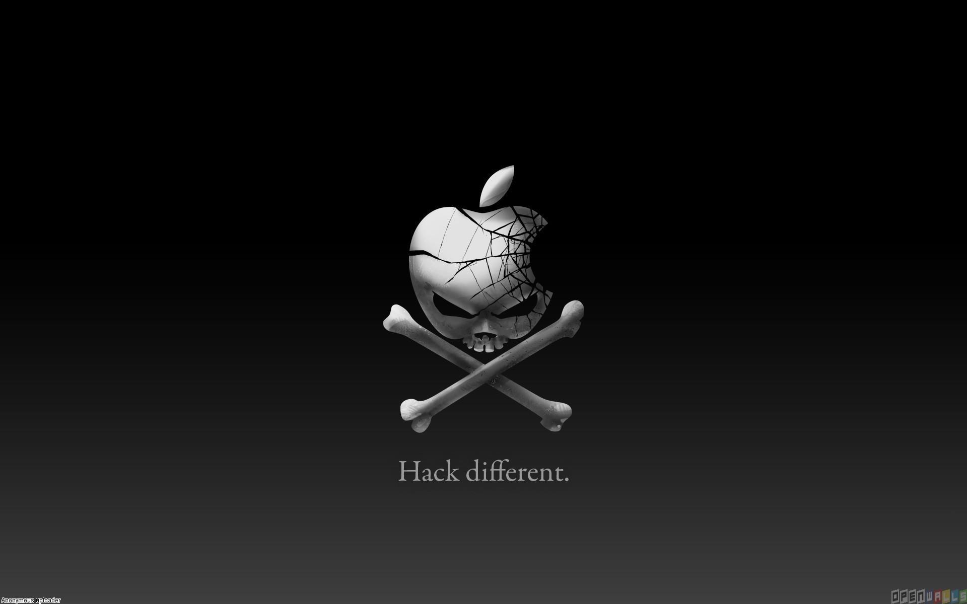 Apple Skull And Crossbones Wallpaper Wallpaper Hd For Android