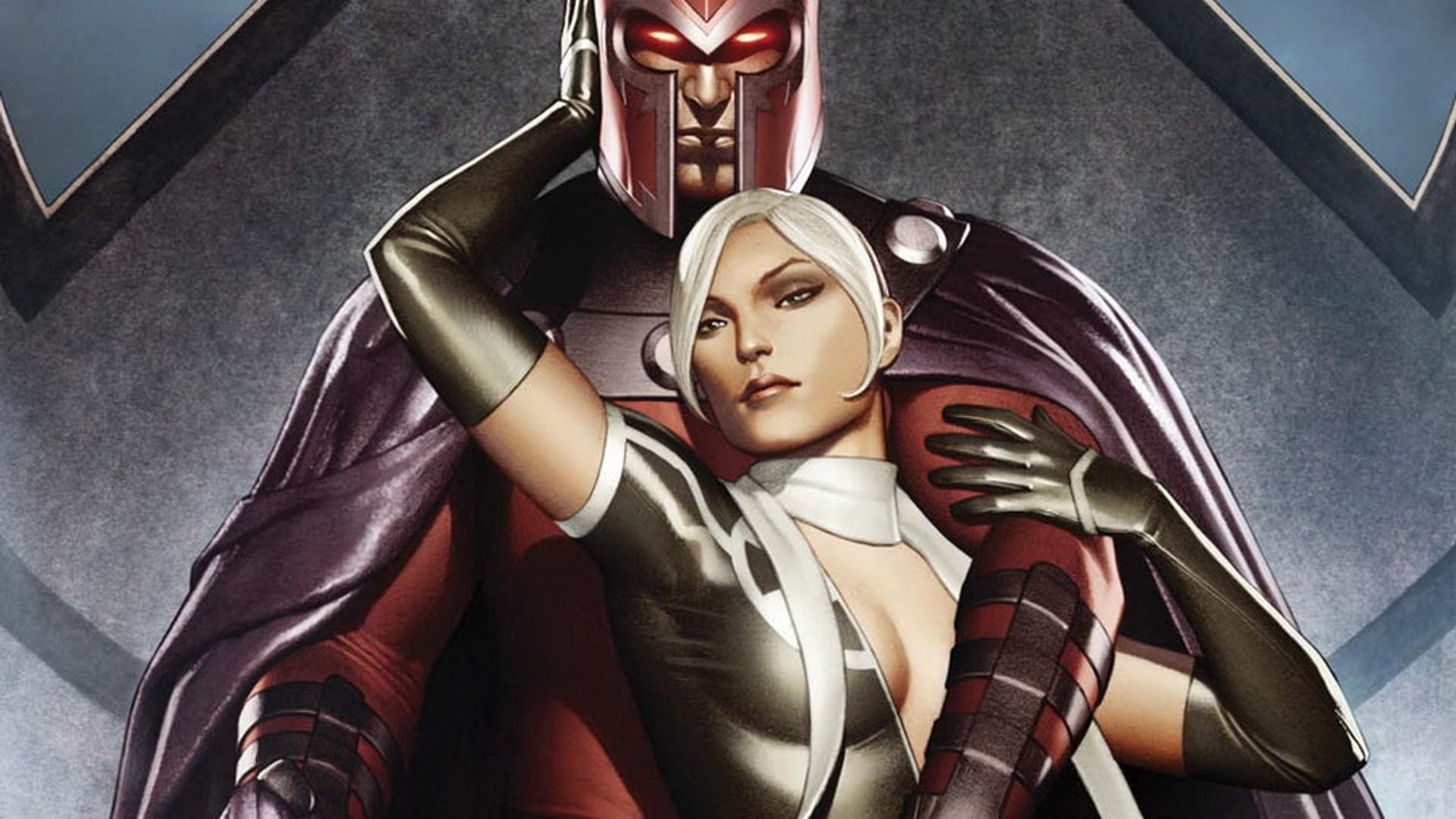 Female Superhero Wallpaper - WallpaperSafari