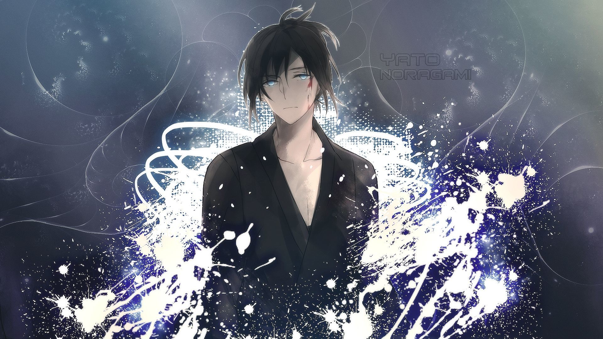 1920x1080 Wallpaper: Noragami Wallpaper 1920x1080 (82+ Images