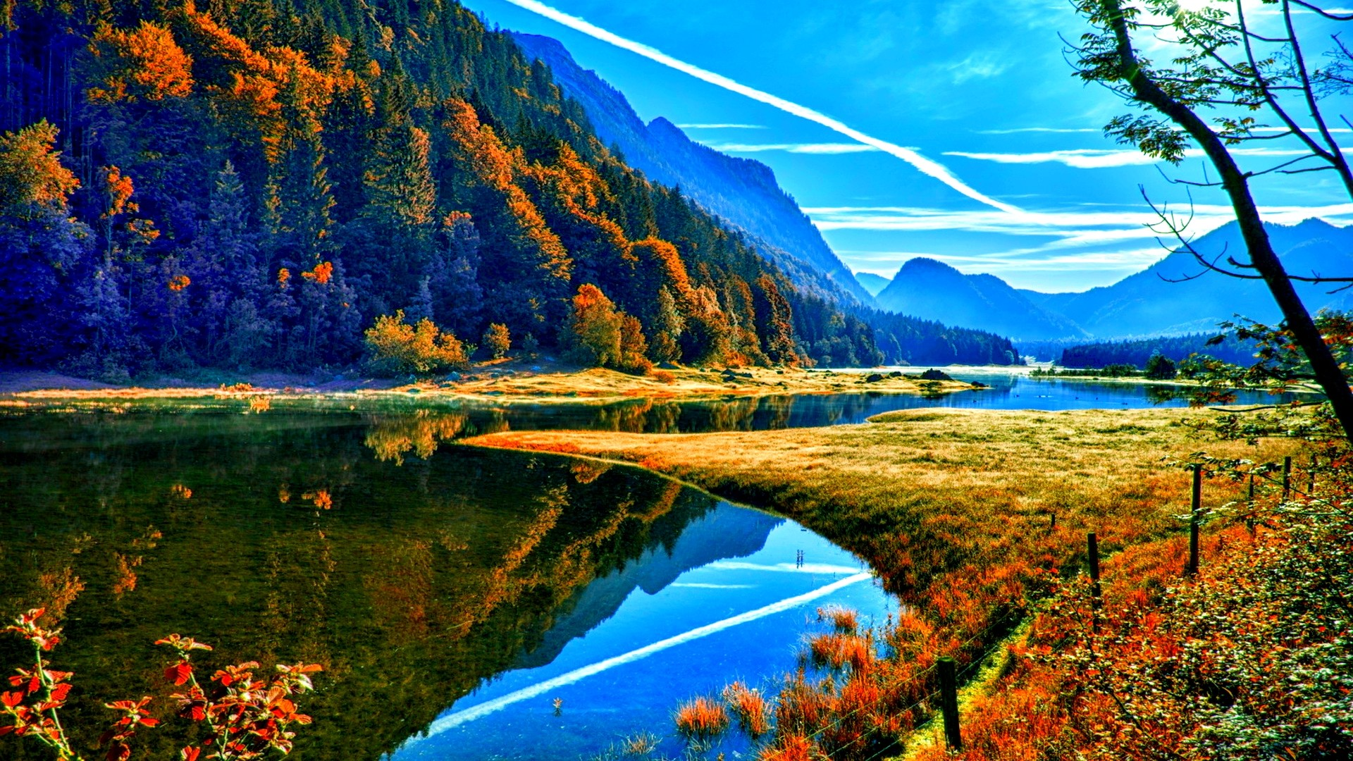 Nature wallpaper 1920x1080 74 images - Hd wallpapers 1920x1080 nature ...