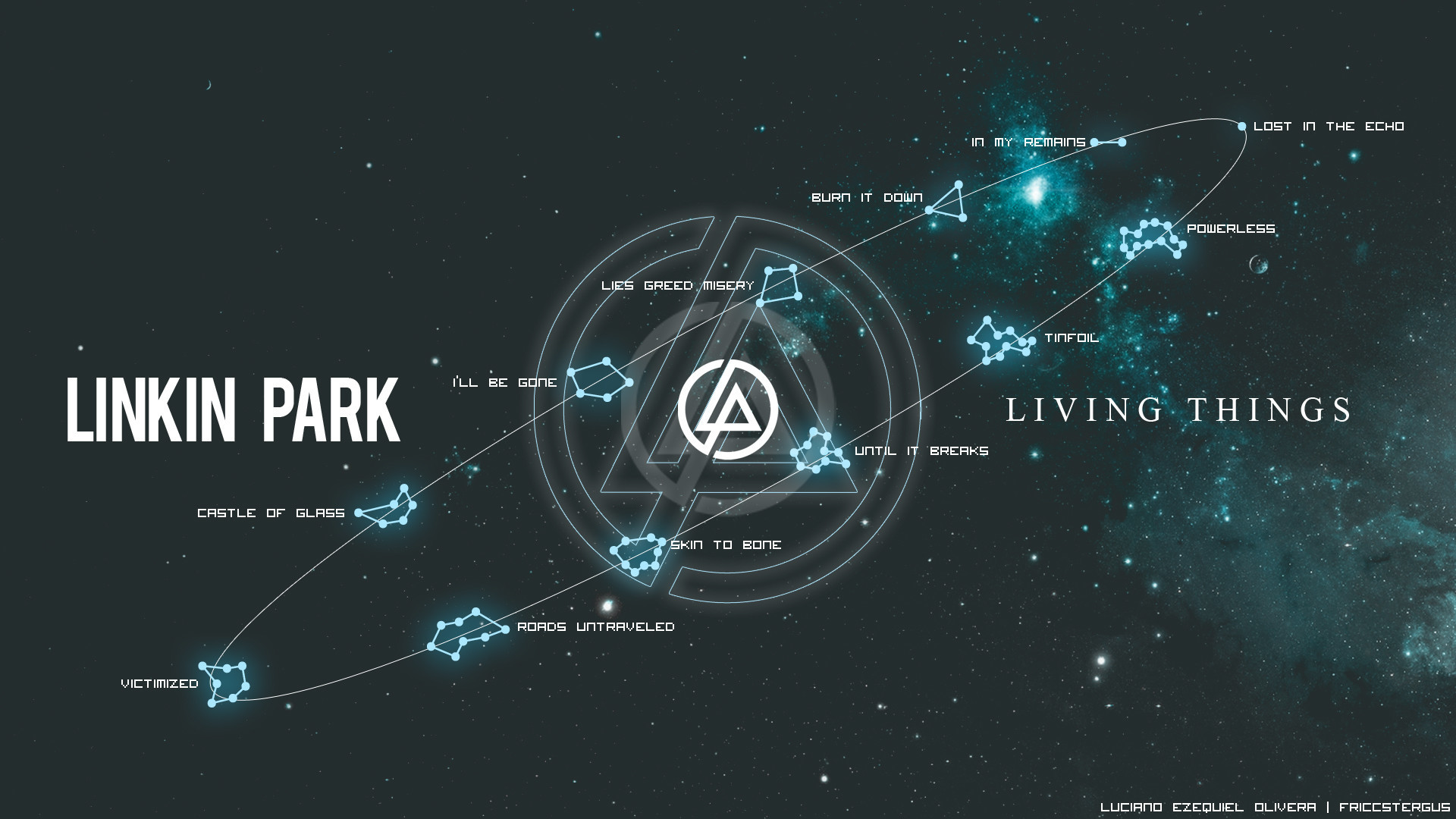 Linkin Park Logo 2018 Wallpaper 81 Images