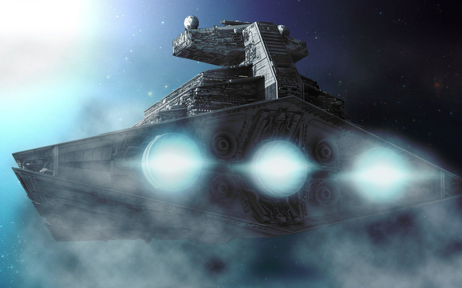 1920x1200 Star Destroyer Wallpapers - Full HD wallpaper search