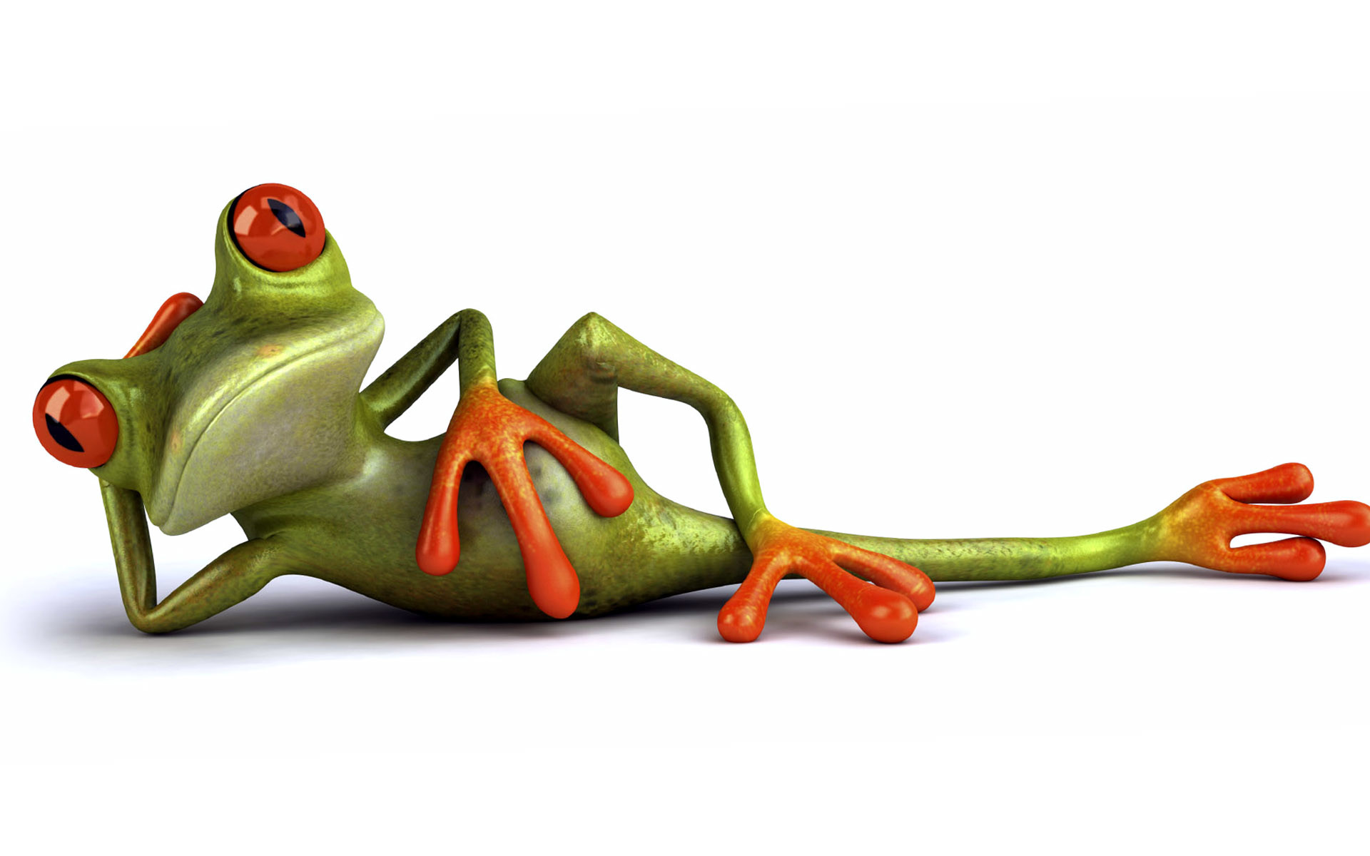 Funny tree frog pictures Frog or Horse? - m