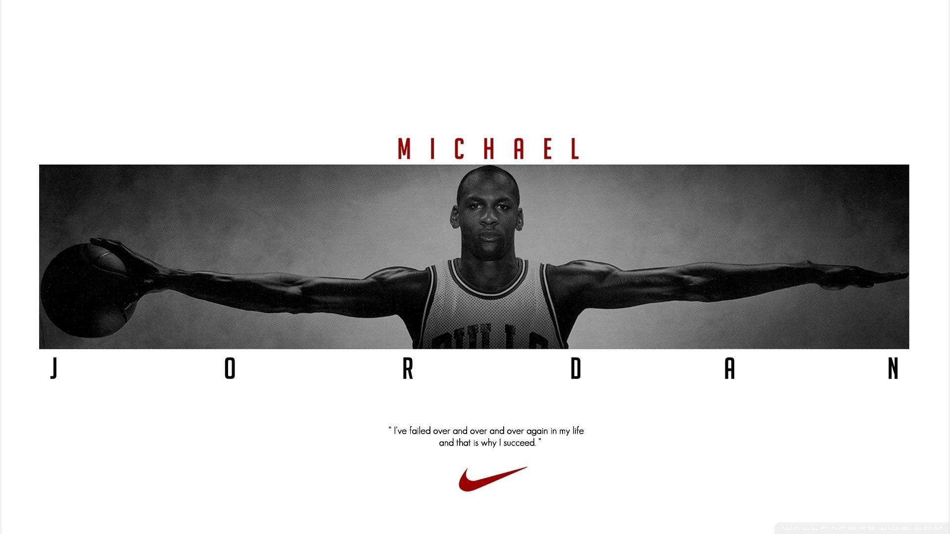 Michael Jordan Nike Wallpaper: Nike Wallpaper HD 1080p (75+ Images