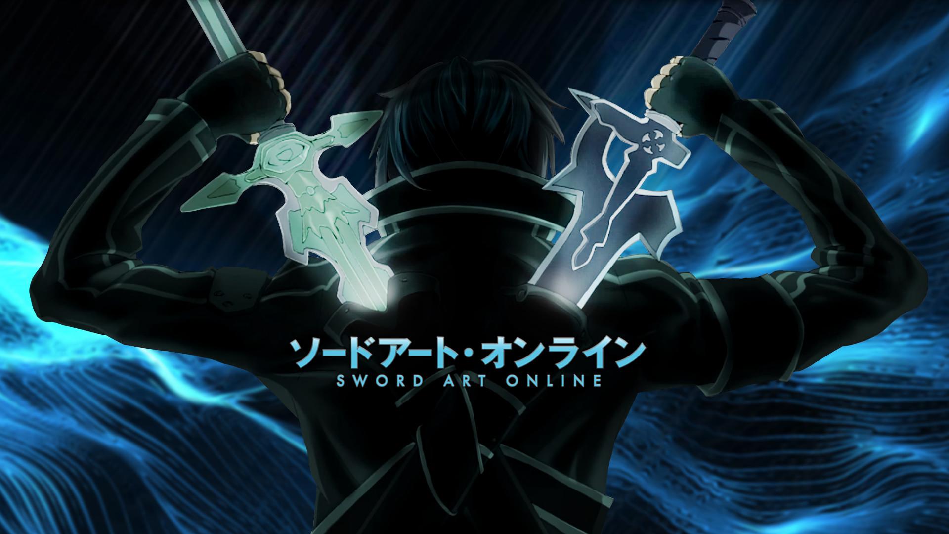 Sword Art Online Hd Wallpaper 82 Images