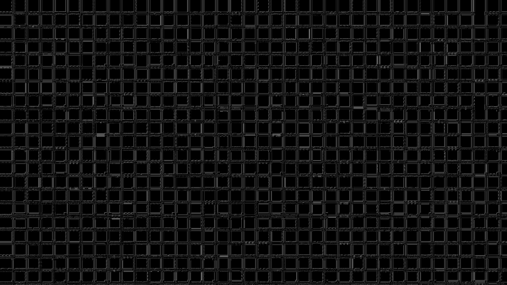 1920x1080 Black Squared Wallpaper Background