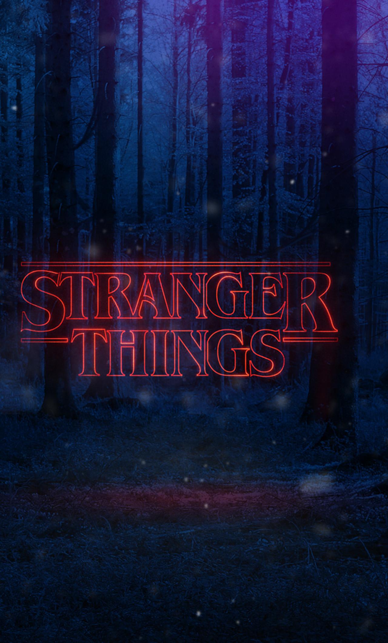 Stranger things wallpapers 73 images - Stranger things desktop wallpaper ...