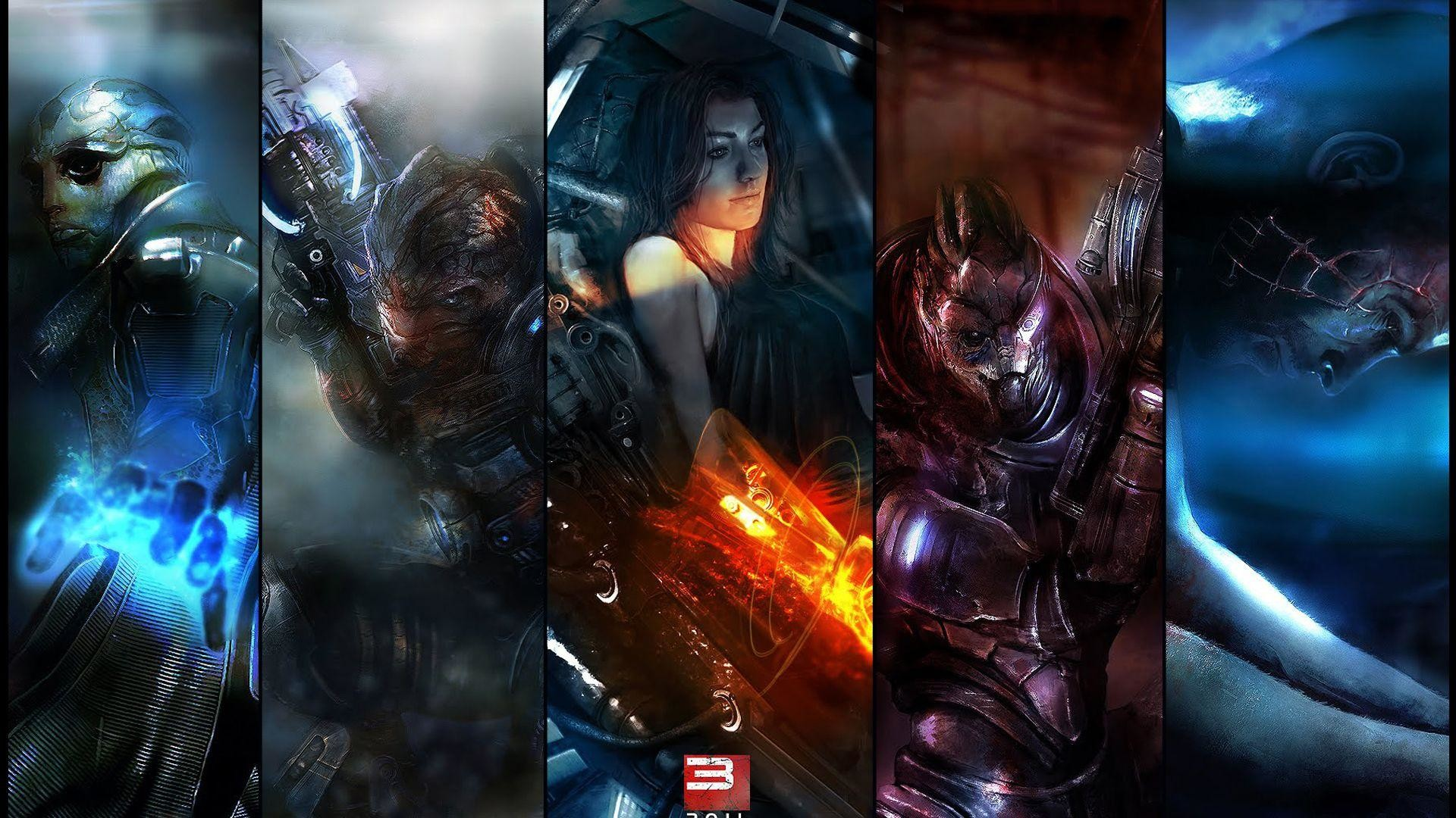 Epic Gaming Wallpapers 73 Images