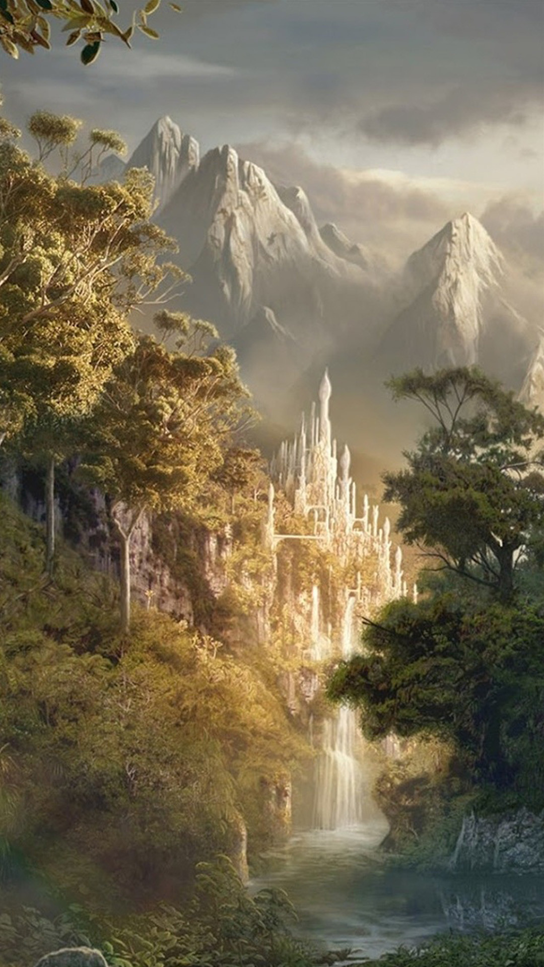 Lord Of The Rings Iphone Wallpaper 74 Images