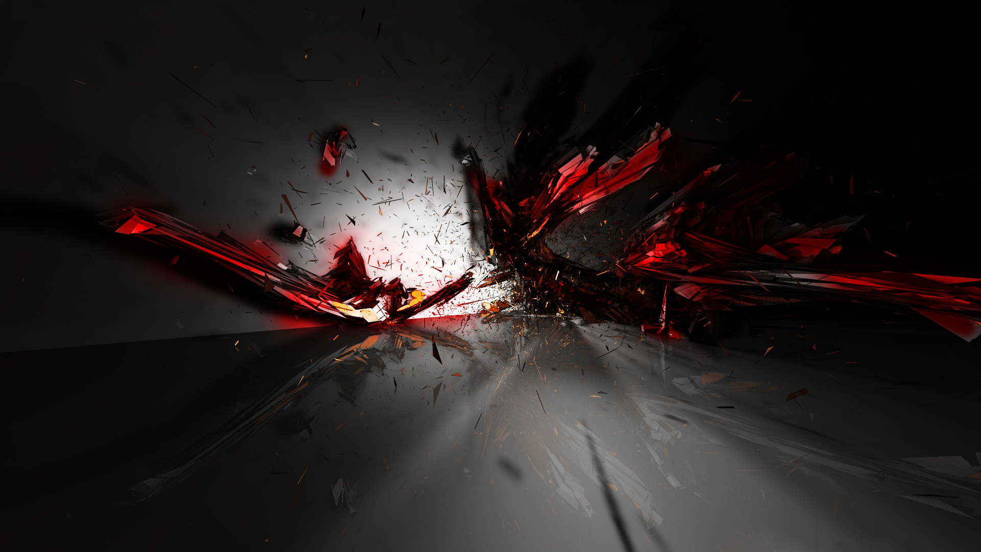 1920x1080 red abstract 3d design wallpaper source http wallpaperstube com red .