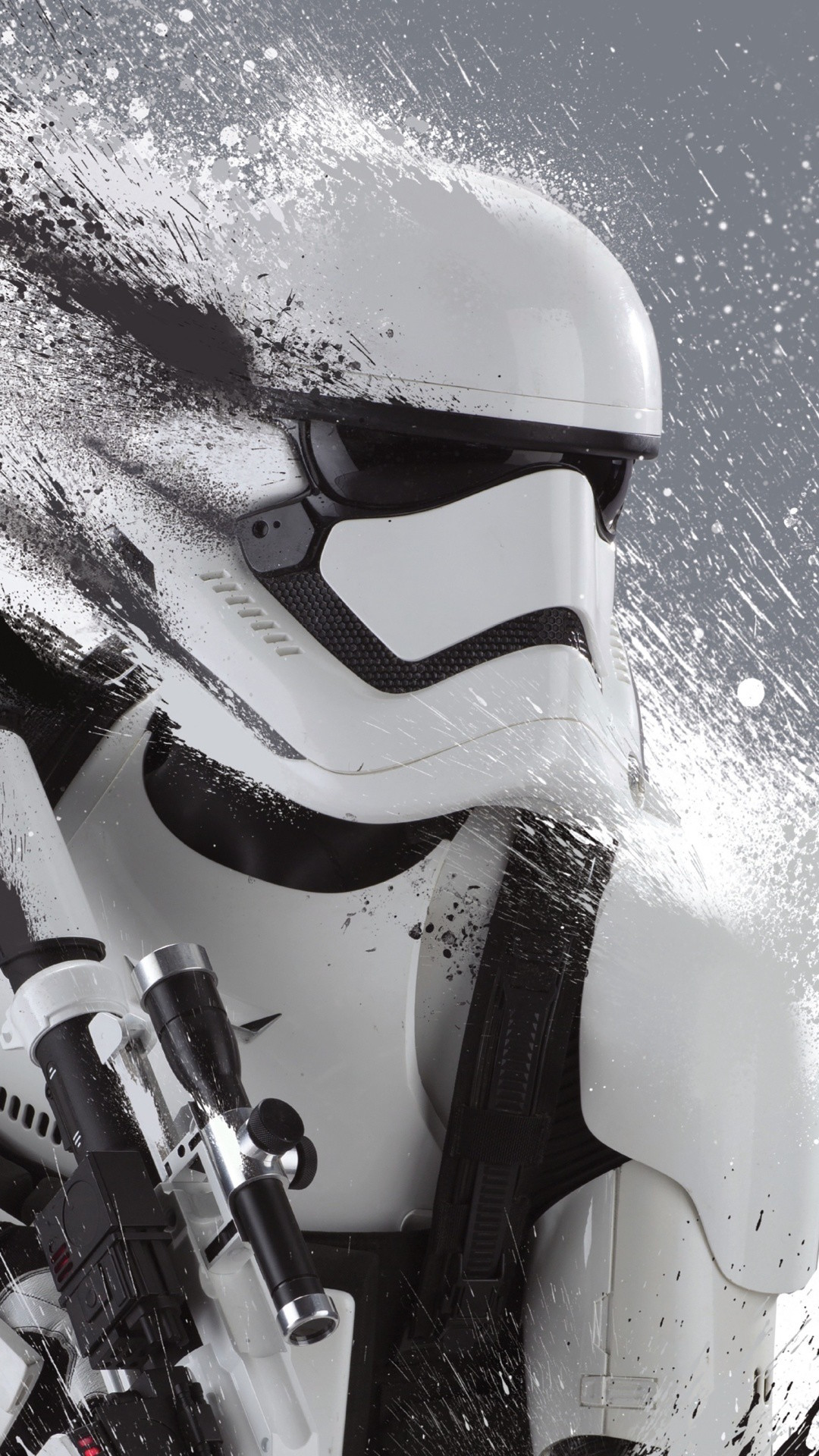 Wallpaper IDownloadBlog Stormtrooper Blast Download IPhone Star