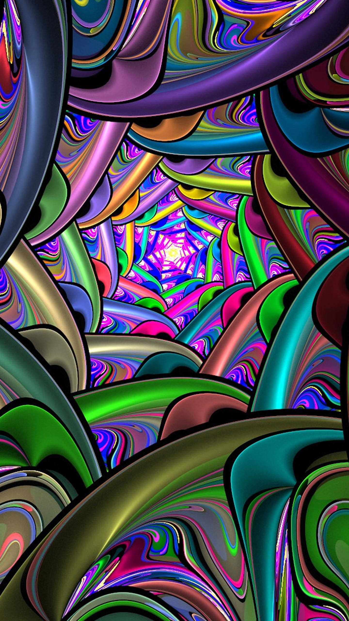 3d Glitter Wall Art