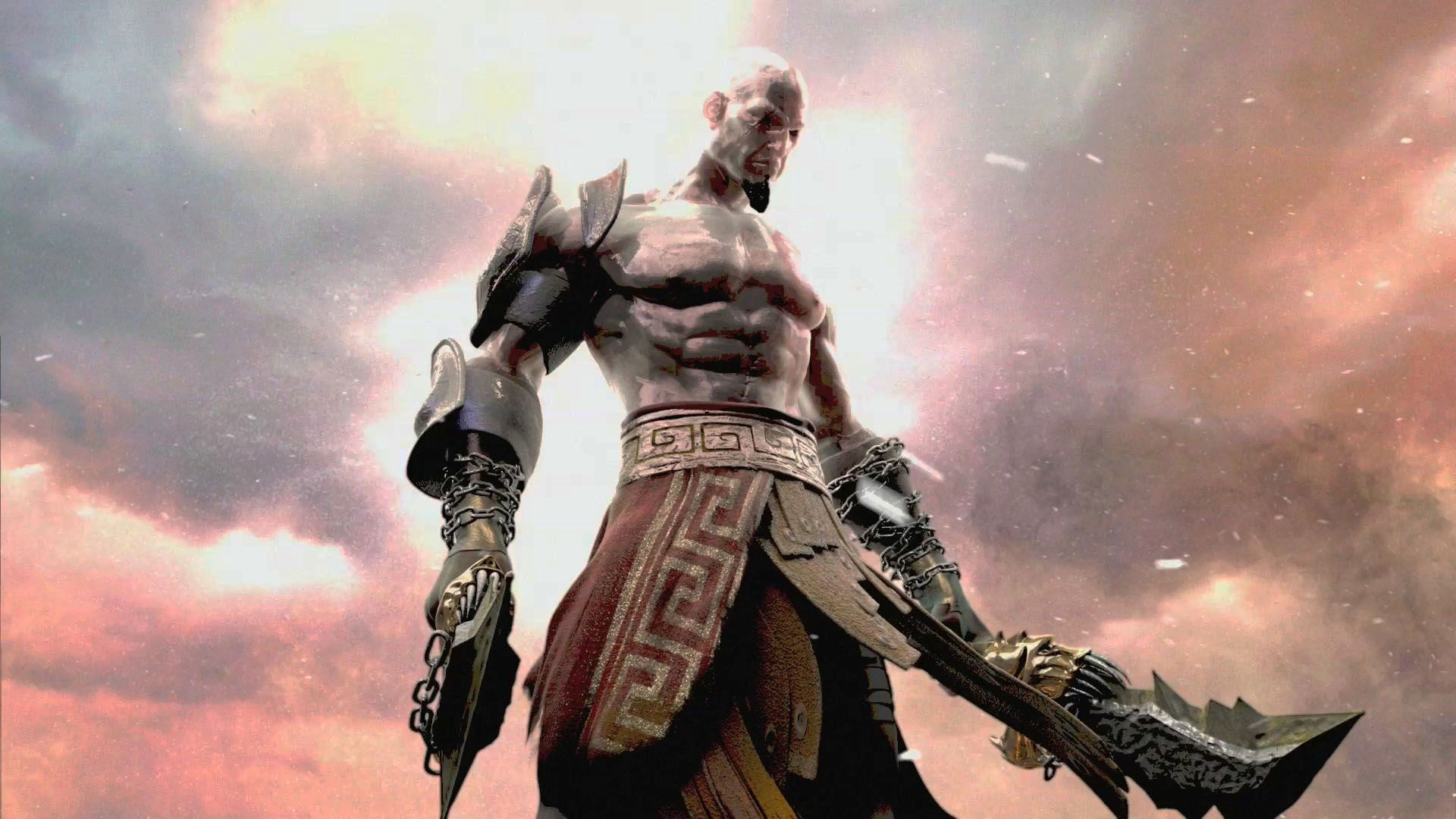 God of war wallpaper 82 images - 4k wallpaper of god ...