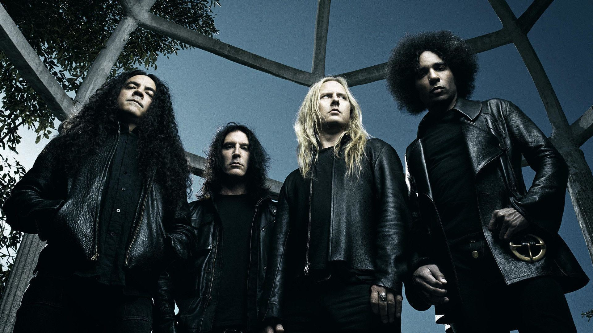 1920x1080 Alice in Chains Band Wallpaper - Wide Wallpapers