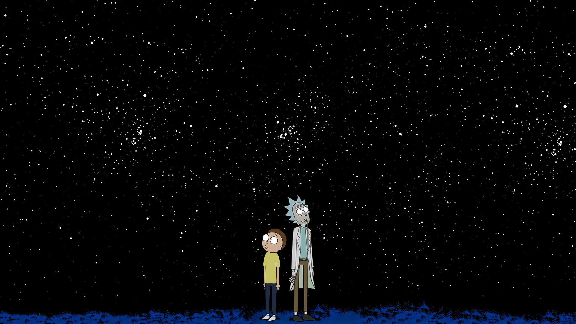 Rick and Morty Season 3 Wallpapers (87+