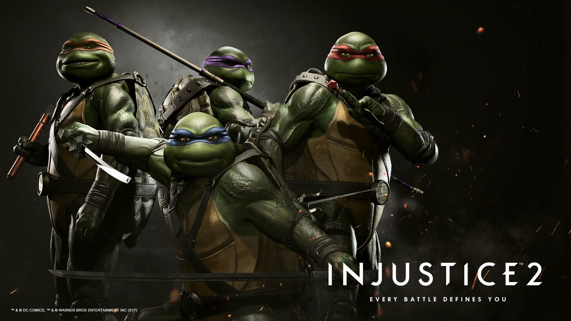 Ninja Turtle Iphone Wallpaper 75 Images