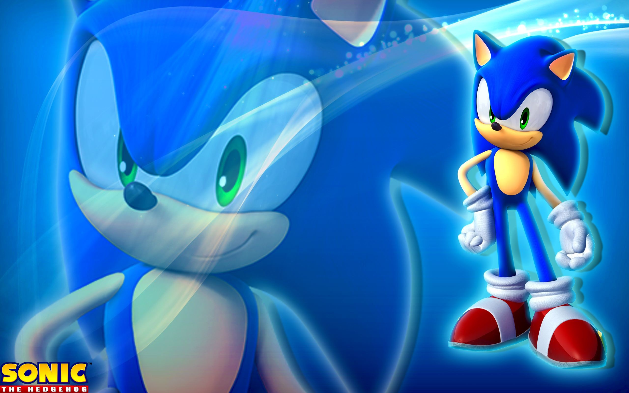 Sonic The Hedgehog Backgrounds 81 Images