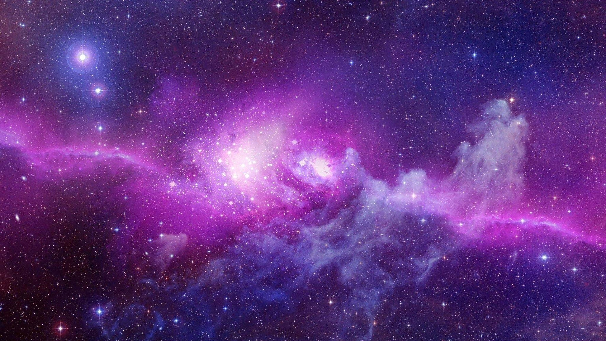 Space Wallpaper 2048 By 1152 88 Images