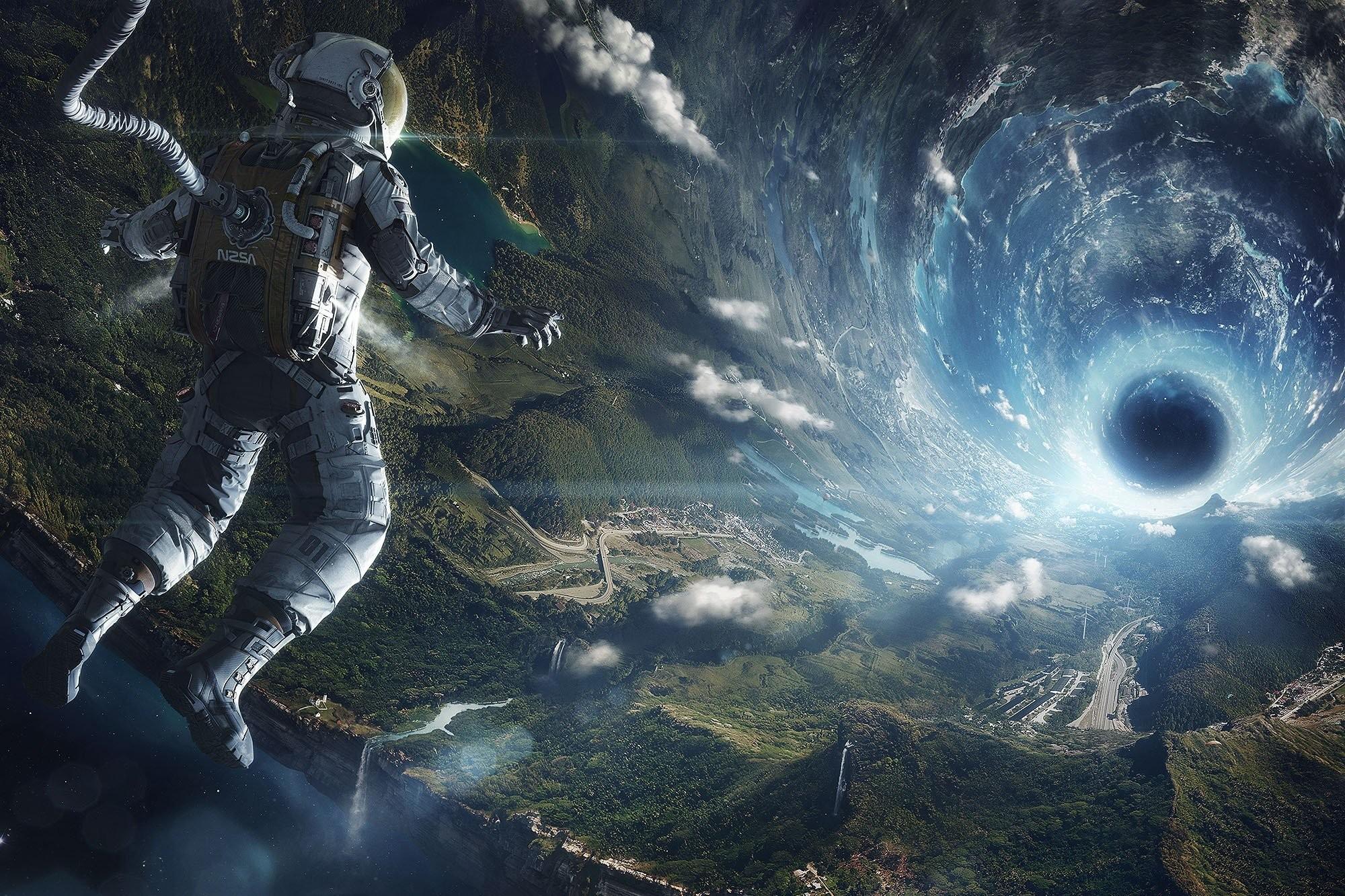 Fantasy Space Art Wallpaper 70 Images